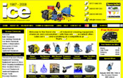 ICE - Industrial Chemicals & Equipment - Karcher & Numatic Pressure Washers, Steam Cleaners & Vacuums